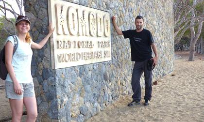 komodo dragon, manta point, snorkeling, pink beach,Manta point,Rinca island,komodo island,sebayur island